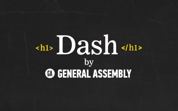 8- Dash